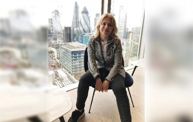 Наталья Девяткова о бизнес-туре в Лондон и предстоящем Рождественском саммите в Тюмени