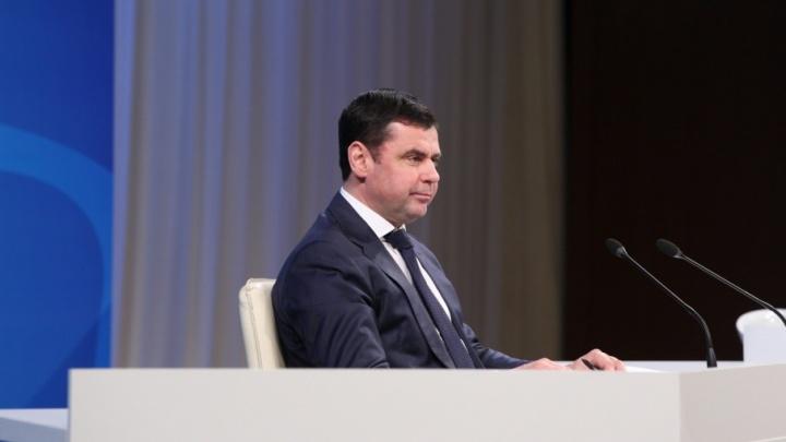 Ниже среднего: губернатор поставил оценку ярославским дорогам