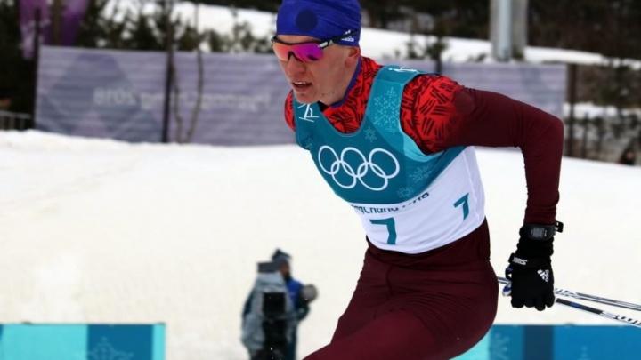 Тюменский призер Олимпиады Александр Большунов рассказал о тренировках с отцом и своем разочаровании после Игр