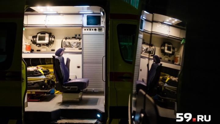 «Ждали скорую 2,5 часа»: в Перми Минздрав расследует причины смерти пациента