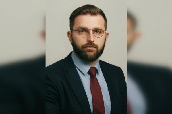 Иван Ефанов  — опытный юрист