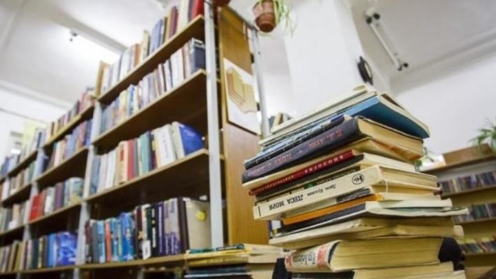 Псевдочиновник собирает подписи за закрытие детской библиотеки в Волгограде