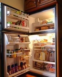 Открывайте холодильник – это проверка