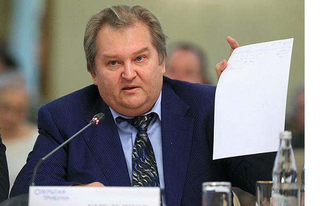 Ростовский депутат выступил против акциза на покрышки