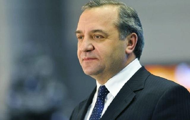 Сегодня в Ярославль прилетит министр МЧС