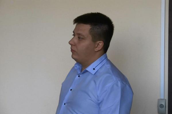 Дмитрий Кочуров проведёт 5 лет в колонии.