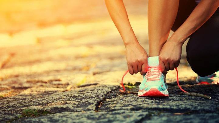 Северян приглашают сделать «10000 шагов к здоровью»