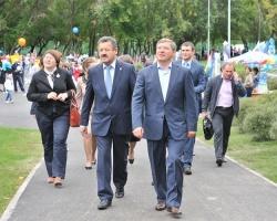 На Московском тракте будет больше зон отдыха