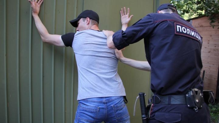 В столице Поморья с поличным поймали квартирных воров