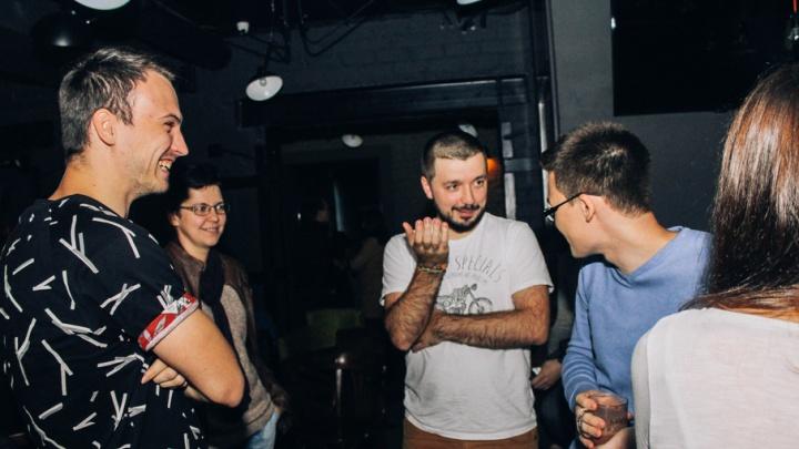 Ярославль ожидают «Беседы за Дизайн»