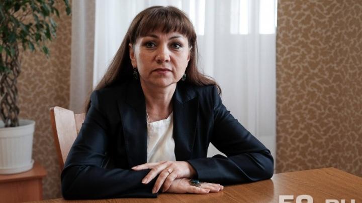 Глава Кунгура переходит в правительство Пермского края