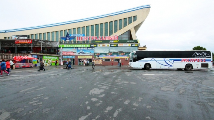 После переезда челябинского автовокзала придётся заново согласовывать все маршруты