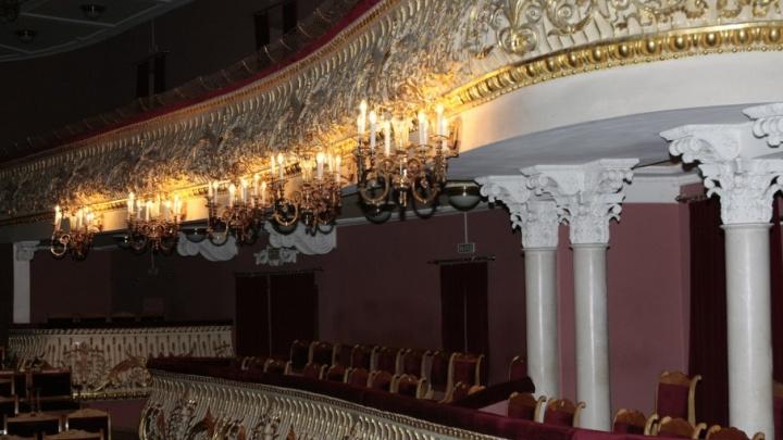 В один ряд с прачечными: деятели культуры в Челябинске выступили против госзакупок в театре