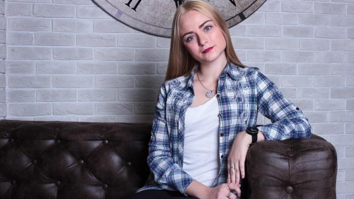 Ростовскую студентку Марию Топилину назначили руководителем корпуса волонтеров