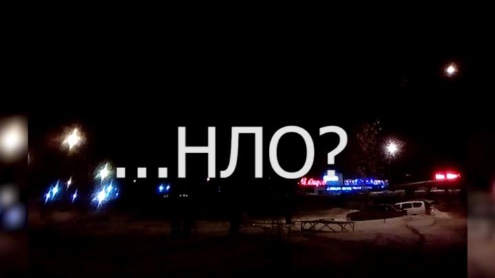 «Как будто реактивный самолет»: жителей Мехзавода разбудил странный гул
