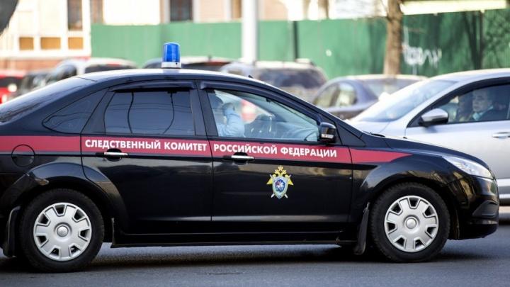 В Ярославле на заводе нашли тело мужчины