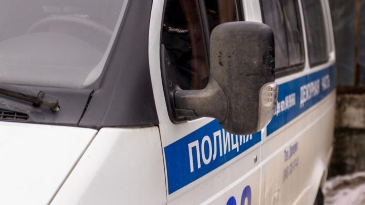 В Самарской области злоумышленник похитил 99 м телефонного кабеля