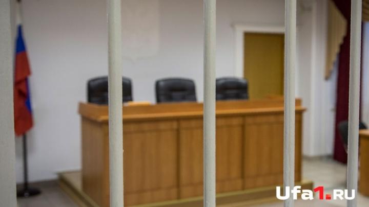 В Башкирии антикоррупционеру, подарившему возлюбленной «Мерседес», продлили арест