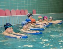 В СОК «Атлант» возобновлена программа развития детского спорта