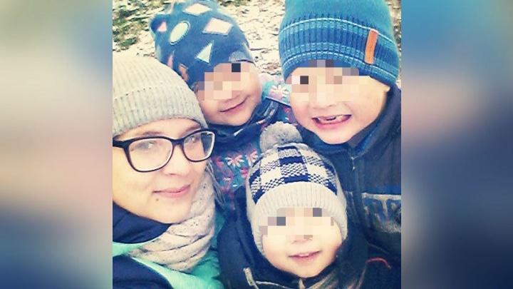 «У меня был здоровый ребенок!»: мама погибшего в Кудымкаре мальчика рассказала свою версию произошедшего