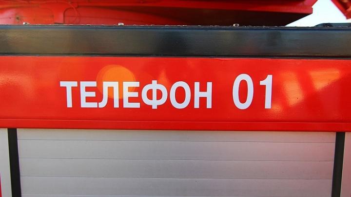 В Самарской области за полгода зафиксировали 208 поджогов