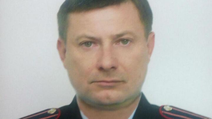 В Ростове осудят «стрелка в погонах», расправившегося с женой и тестем