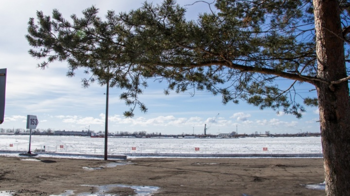 В первые майские праздники в Поморье будет тепло, но дождливо