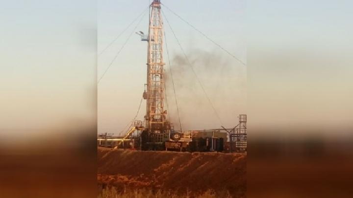 МЧС Башкирии: «Угрозы распространения вредных выбросов в республике нет»