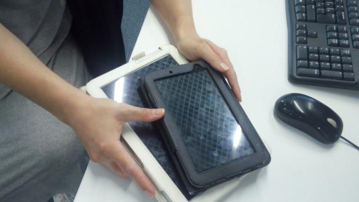 Взятка планшетами обошлась южноуральскому следователю штрафом в 300 тысяч рублей