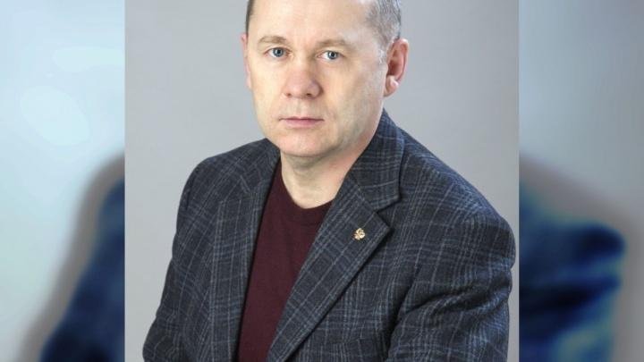 «Желаю региону процветания». Главный федеральный инспектор по Пермскому краю покинул свой пост