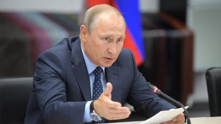 Путин откроет подстанцию «Стадион» в Самаре в режиме видеоконференции