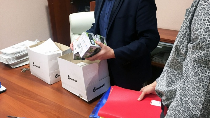 Суд отказался арестовывать фигуранта дела об обмане копейских дольщиков