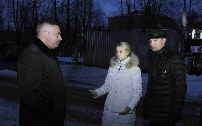 Эффект термоса: подрядчик заставил жителей дома в Северодвинске задыхаться в своих квартирах