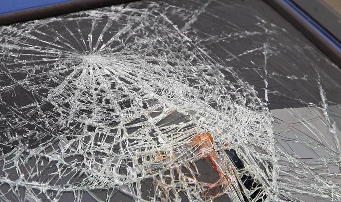 На трассе в Челябинской области в аварии погибла 12-летняя девочка