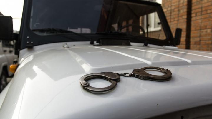 Ростовская область оказалась на шестом месте в стране по количеству преступлений