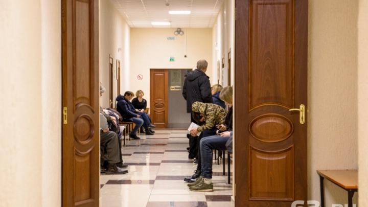 Арестованные по делу о взятках полковники ФСБ обжаловали меру пресечения
