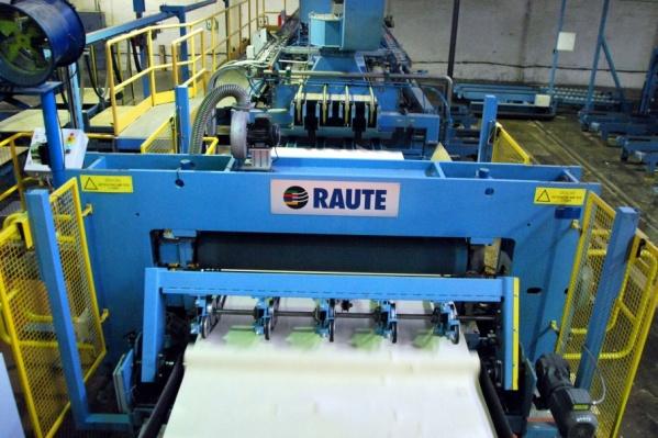Вкладывать деньги в целлюлозно-бумажную промышленность Поморья стали в 2008 году