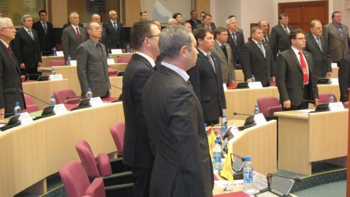 Самарцы недовольны работой чиновников: в Счетную палату поступило 81 обращение
