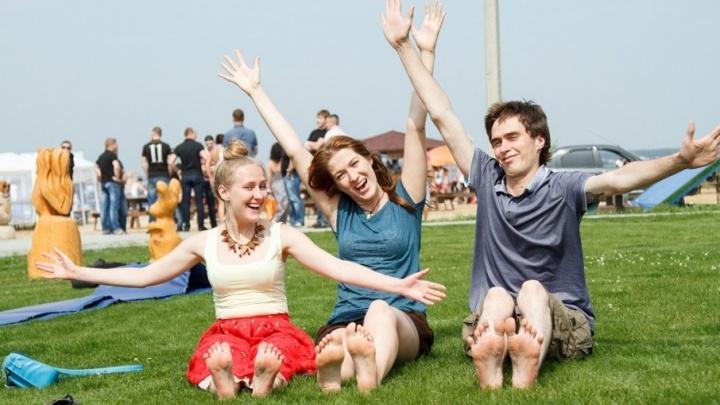 Отличный план на субботу: «Боярская станица» устроит грандиозный семейный фестиваль