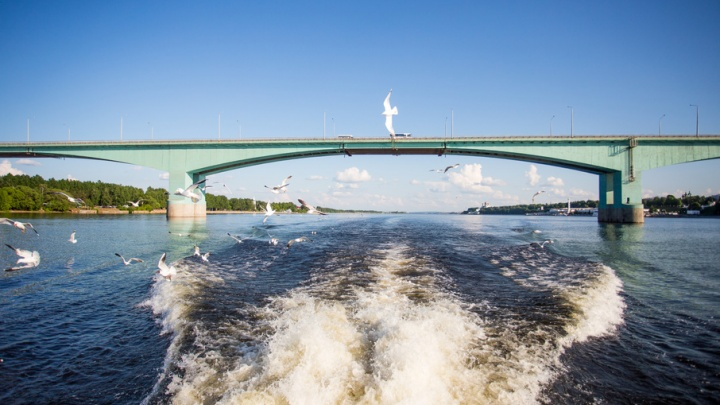 Ремонта не было и не будет: в Ярославле нашли самый опасный мост