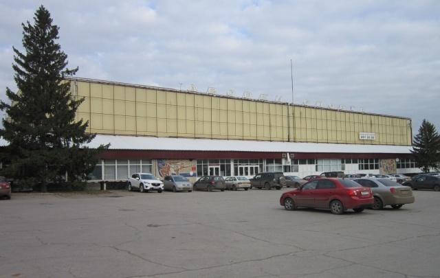 Дворец спорта на улице Молодогвардейской планируют снести ближе к лету