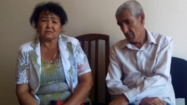 Родители подозреваемого в нападении на полицейских в Самаре просят сына сдаться