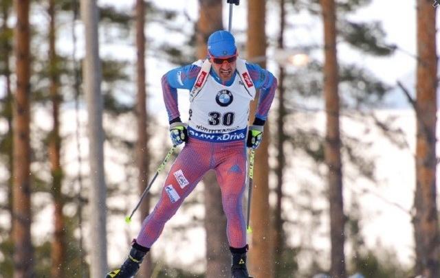 Евгений Гараничев отыграл 11 позиций в пасьюте на Кубке мира