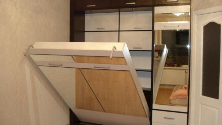 Мебель-трансформер: как грамотно использовать квадратные метры