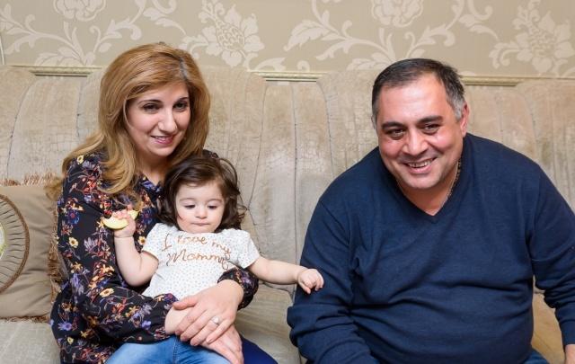 Семейное счастье Алвины Даллакян: «До слез приятно, что у меня такой талантливый муж»
