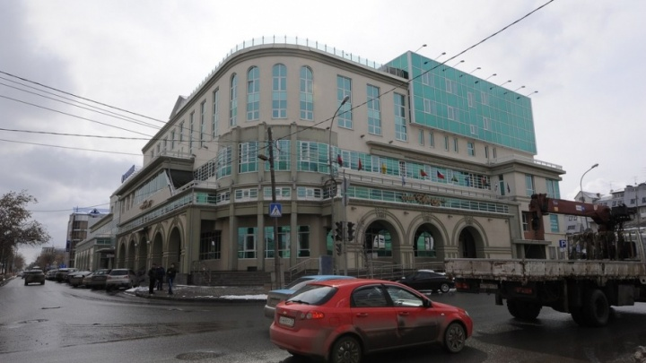 Погода на неделю в Тюмени: будет пасмурно и тепло