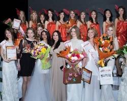 «Имидж-2013»: названа победительница конкурса красоты