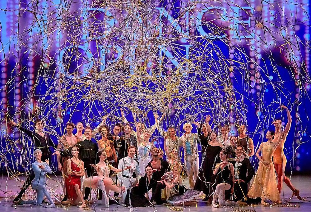 Предоставлено пресс-службой фестиваля Dance Open