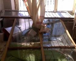 После метеорита: как восстановить окна?