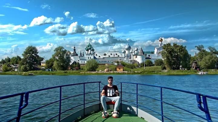 «Взять камеру и включить мозги»: Юрий Дудь расхвалил видеоролик про Ярославскую область
